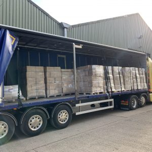 UK Storage & Distribution Company
